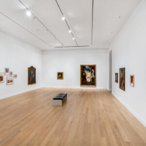 Collection of the Bass Museum of Art